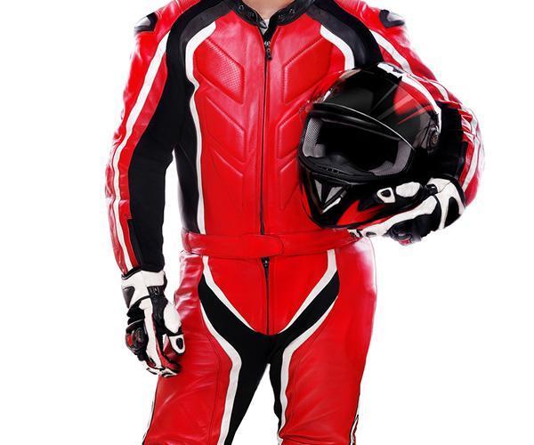 dobrej jakości odzież motocyklowa