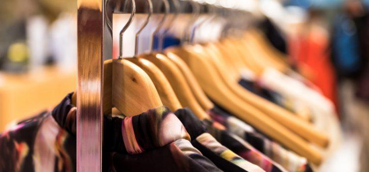 Skąd pochodzą ubrania używane?